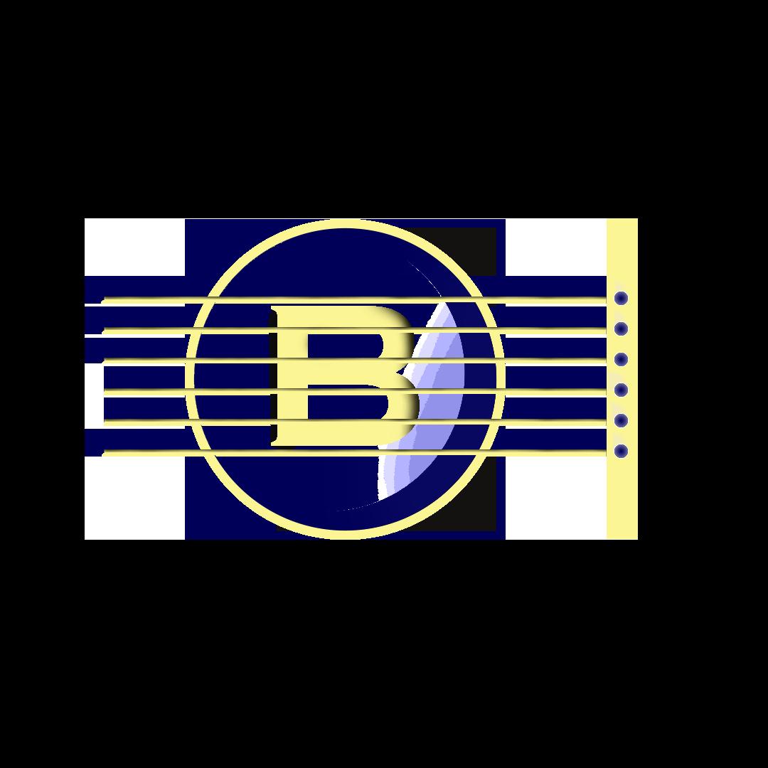 وبسایت شخصی بهزاد فتحی زاده Logo